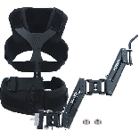 ARM & VEST for Steadicam PILOT / MERLIN Upgrade Kit