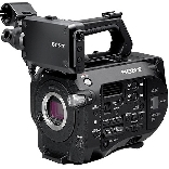 Sony PXW-FS7 XDCAM Super 35 CAMERA SYSTEM BODY