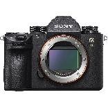 Sony Alpha A9 Mirrorless Digital Camera (Body)