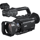 SONY PXW-Z90 4K Camcorder with HDR & Fast AF