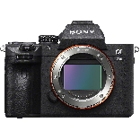 SONY A7 III Body Mirrorless Digital Camera