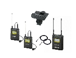 SONY URX-P03D / K21 DUAL CHANNEL LAVALIER KIT