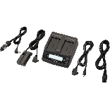 SONY AC-VQ1051D Dual Charger / Adapter for L series Batteries