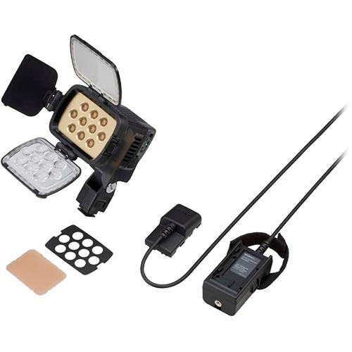 SONY HVL-LBPA  Dimmable Led Videolight