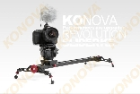 95 Kg KONOVA ENG SUPER HEAVY DUTY SLIDER K5 80 cm Dolly Track