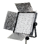 CN-600 / CN-600H LED PANEL ( Cool Light Led 600 ) Lampa Studio 600 Led
