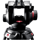 MANFROTTO 504HD FLUID HEAD BRIDGE TECHNOLOGY (7.5 Kg)