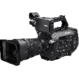 Sony PXW-FS7K XDCAM Super 35 CAMERA KIT + 28-135mm f/4 G OSS Power Zoom Lens