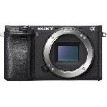 Sony Alpha a6300 Mirrorless Digital Camera (Body) ILCE6300/B