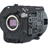 Sony PXW-FS7 II XDCAM Super 35 Camera System (Body)