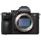 SONY A7R III Mirrorless Digital Camera Body ILCE7RM3/B