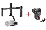 Moza Air Gimbal Stabilizer + Wireless Control KIT