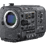 Sony FX6 Full-Frame Cinema Camera (Body Only)