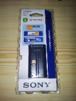 SONY NP-F970 Info-Lithium  Battery ( 6300mAh )