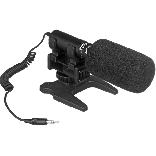 AZDEN SMX-20 ( SMX 20 ) Stereo Microphone for DSLR / Camcorders